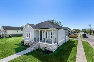 Single Family Home For Sale: 2732 Dreux Avenue