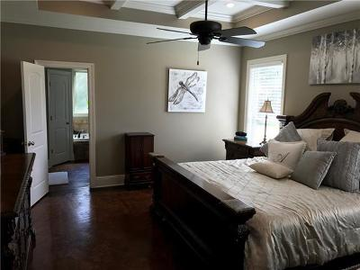 Madisonville Single Family Home For Sale: 254 Stonebridge Cove