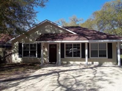 Slidell Single Family Home For Sale: 2218 Oriole Street
