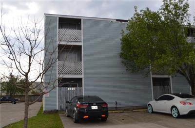Multi Family Home For Sale: 4218 Hessmer Avenue #205