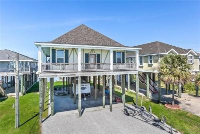 Single Family Home For Sale: 25197 Chef Menteur Highway