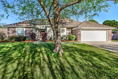 Madisonville Single Family Home For Sale: 442 Gainesway Drive
