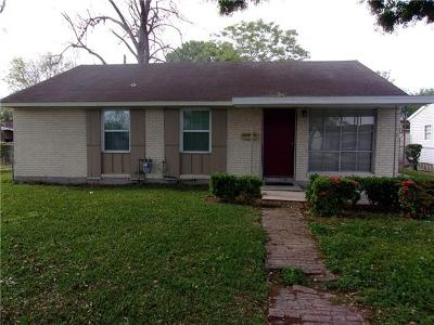 Single Family Home For Sale: 101 Felicia Drive