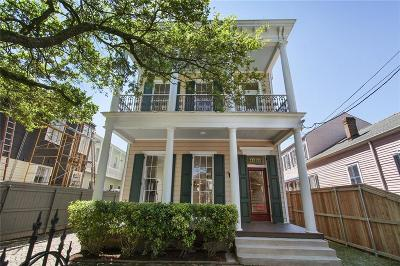Single Family Home For Sale: 1010 Fourth Street