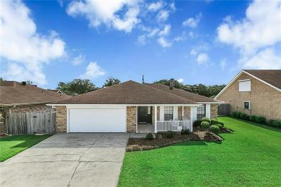 Single Family Home For Sale: 3905 Briant Drive