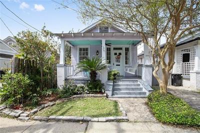 Single Family Home For Sale: 816 Short Street
