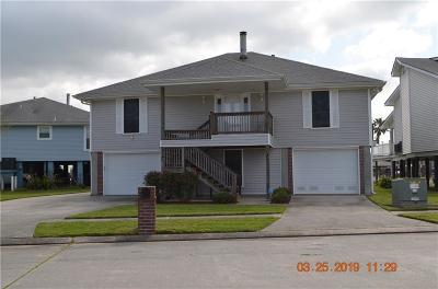 Single Family Home For Sale: 4241 San Trovaso Street