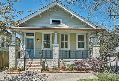 Single Family Home For Sale: 1538 Hillary Street