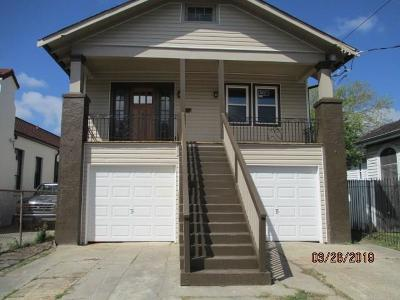 Single Family Home For Sale: 3512 Franklin Avenue
