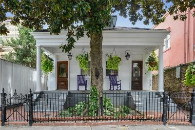 French Quarter Multi Family Home For Sale: 1230 Bourbon Street #1