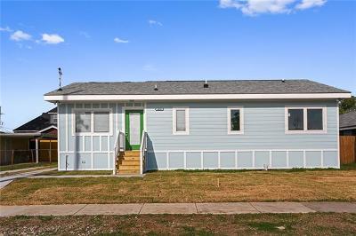 Single Family Home For Sale: 4634 Sandalwood Street