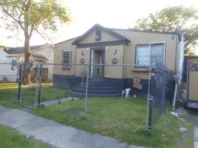 Single Family Home For Sale: 1529 Tita Street