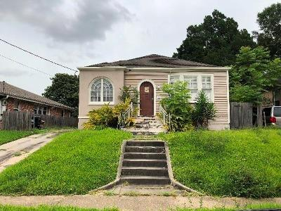 Single Family Home For Sale: 4437 Music Street