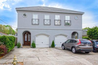 Townhouse For Sale: 132 Metairie Court