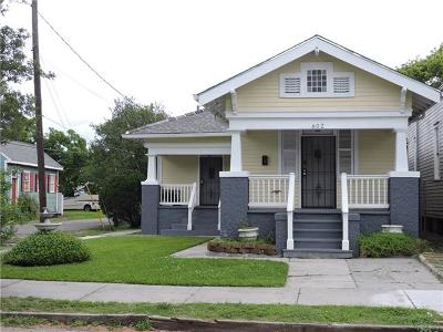 Single Family Home For Sale: 602 Pacific Avenue