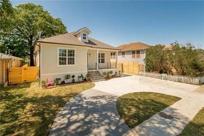 Single Family Home For Sale: 6030 Elysian Field Avenue