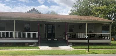 Arabi Single Family Home For Sale: 7228 Janssen Street