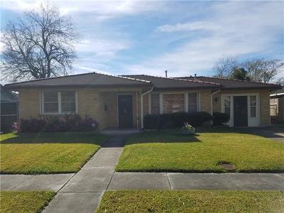 Single Family Home For Sale: 54 Tribune Street