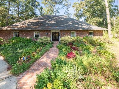 Single Family Home For Sale: 948 Winona Drive