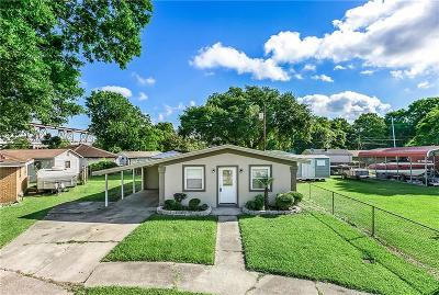 Single Family Home For Sale: 1012 Mono Court