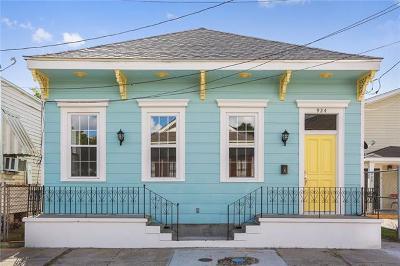 Single Family Home For Sale: 924 N Miro Street