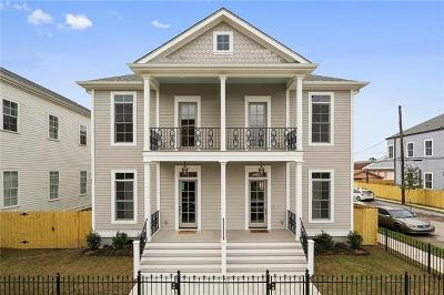 New Orleans Multi Family Home For Sale: 2336 Valence Street #2336