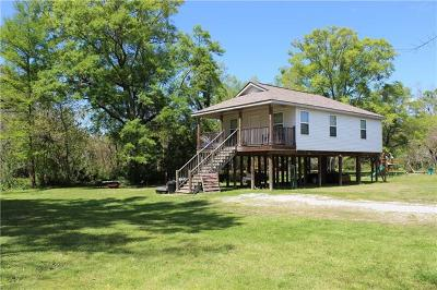 Madisonville Single Family Home For Sale: 904 Pine Street