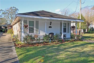 Jefferson Multi Family Home For Sale: 334 Central Avenue #102