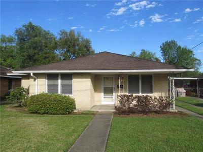 Single Family Home For Sale: 2040 Ellen Park Place