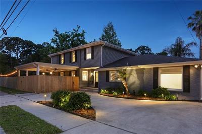 Single Family Home For Sale: 965 Navarre Avenue