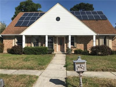 Single Family Home For Sale: 8231 Lomond Road