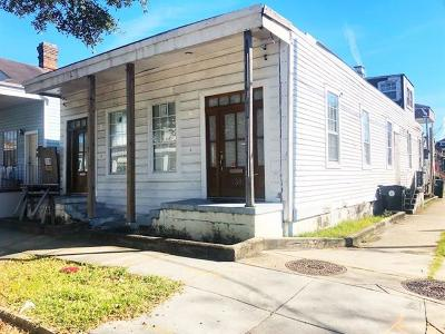 Single Family Home For Sale: 136 S Genois Street
