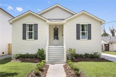 Single Family Home For Sale: 5378 Pratt Drive