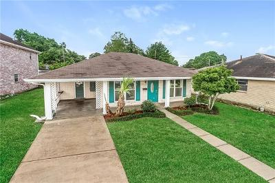 Single Family Home For Sale: 1708 Vegas Drive