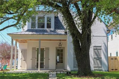 Metairie Single Family Home For Sale: 700 Bonnabel Boulevard