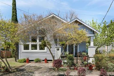 New Orleans Single Family Home For Sale: 2715 St Thomas Street