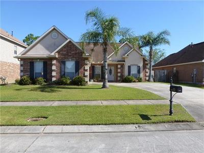 Single Family Home For Sale: 2588 Mill Grove Lane