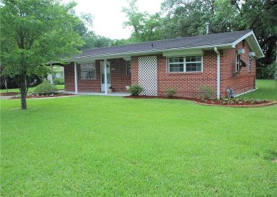 River Ridge, Harahan Single Family Home For Sale: 527 Little Farms Avenue