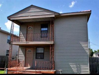 New Orleans Single Family Home For Sale: 2673 Abundance Street