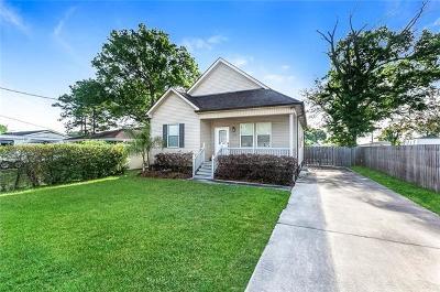 Single Family Home For Sale: 229 Waldo Street