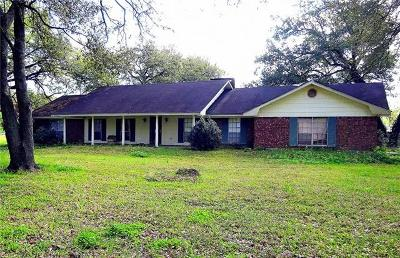 Single Family Home For Sale: 1001 S Kenner Avenue