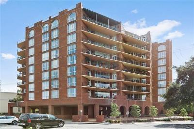 Multi Family Home For Sale: 170 Walnut Street #6H