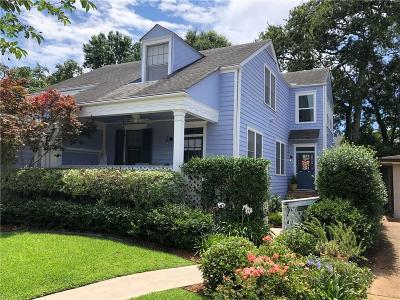 Single Family Home For Sale: 128 Homestead Avenue