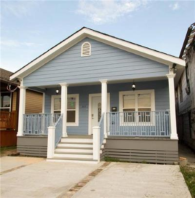 Single Family Home For Sale: 3117 Pine Street