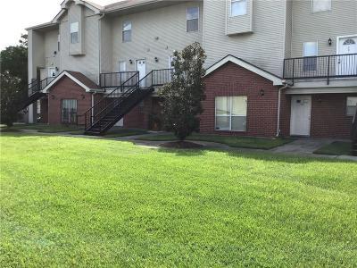 Multi Family Home For Sale: 2500 Manson Avenue #104