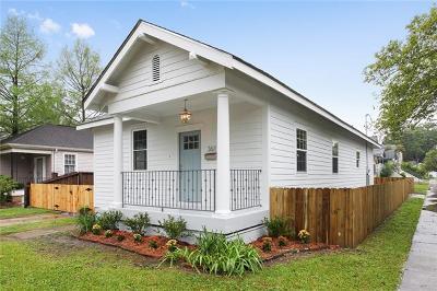 Jefferson Single Family Home For Sale: 368 Vinet Avenue
