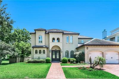 Single Family Home For Sale: 7233 General Haig Street