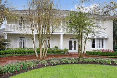 Single Family Home For Sale: 705 Fairfield Avenue
