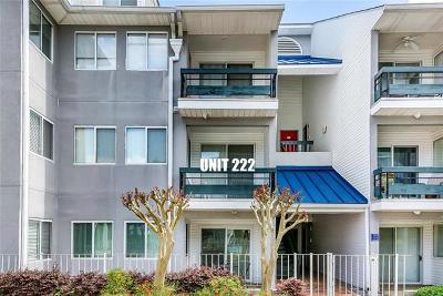 Jefferson Parish, Orleans Parish Multi Family Home For Sale: 420 Metairie Hammond Highway #222
