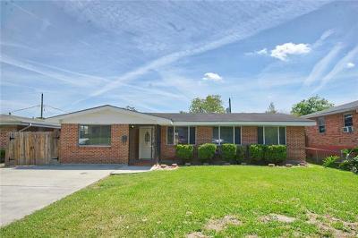 Single Family Home For Sale: 2345 Minnesota Avenue